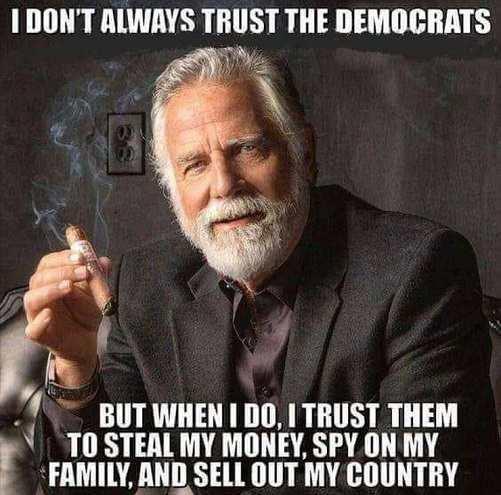 Trust the 'Rats