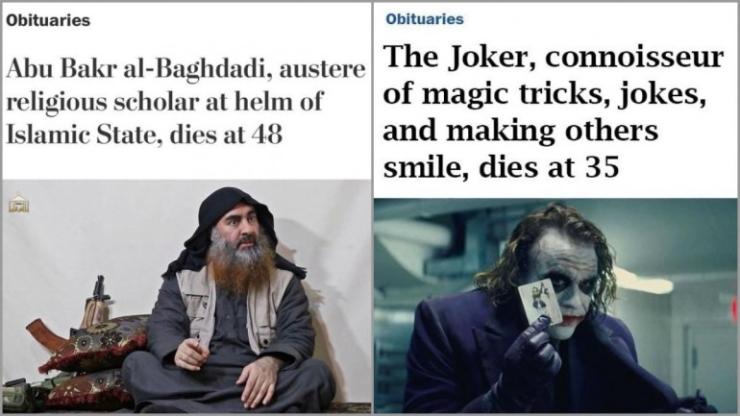 WaPo Obituary-Joker