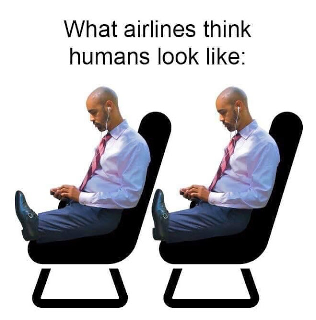 Airlines-humans