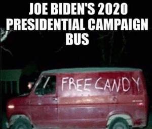 bidens-2020-free-candy-bus