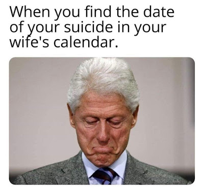 BJ finds his suicide date on Old Hitlery's calendar