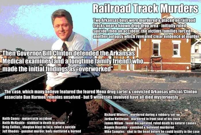 BJ-Railroad track murders