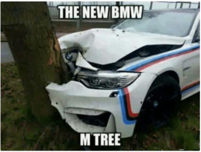 BMW M-Tree