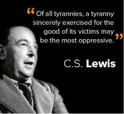 C.S. Lewis_of-all-tyrannies