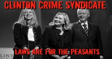 clinton-crime-syndicate