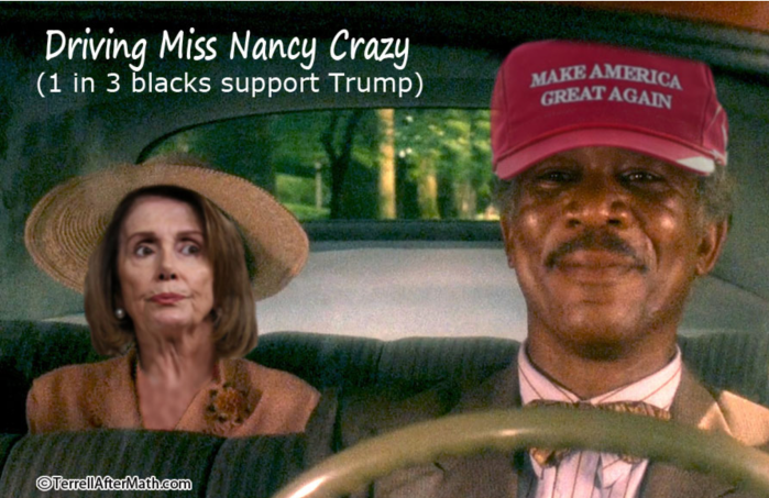 Driving Miss Crazy (Nasty P. Lousy)