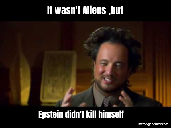 Epstein-aliens