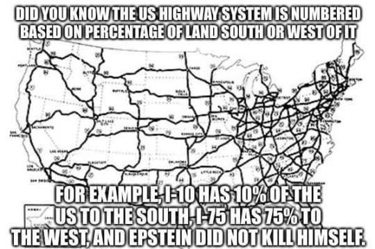 Epstein-Interstate Highways