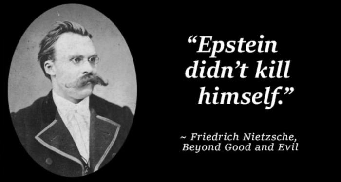Epstein-Nietzsche