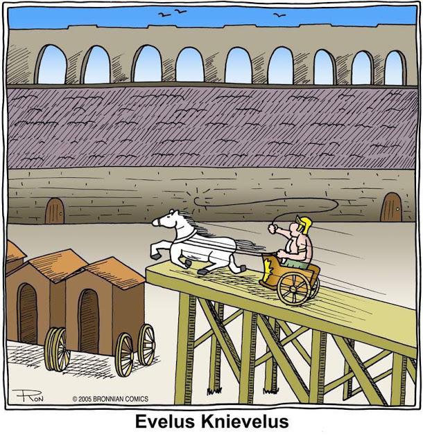 Evelus Knievelus