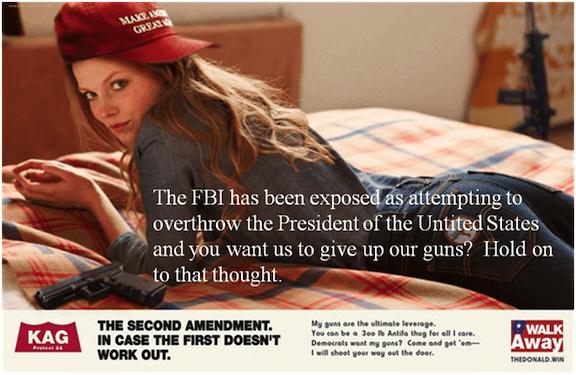 FBI-overthrow