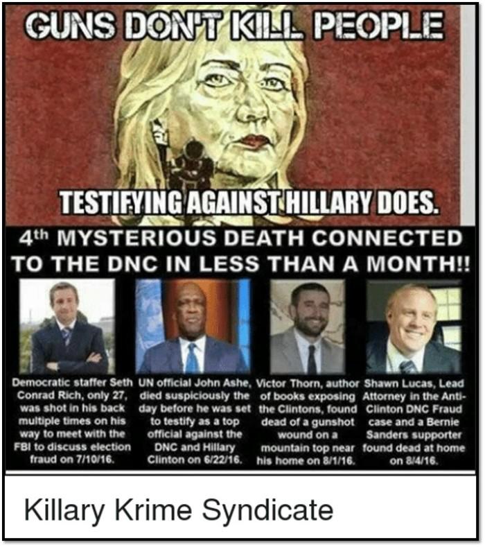 Killary Krime Syndicate
