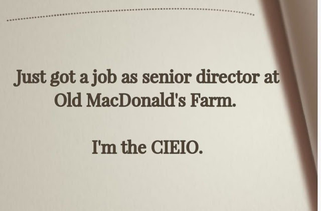 McDonald's CIEIO