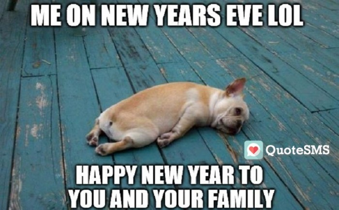 new-year's eve