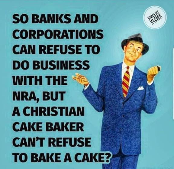 NRA-Christian bakers