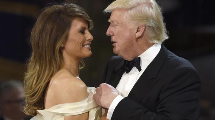president-trump-melania-touching