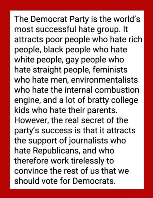 'Rats: World's most successful hate group
