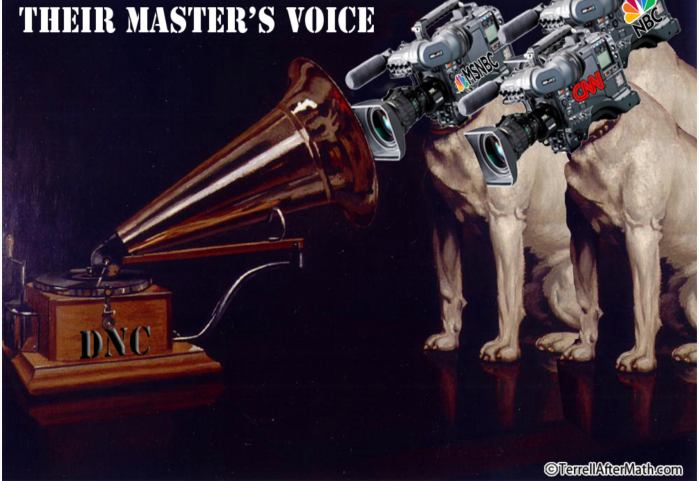 Their Master's Voice