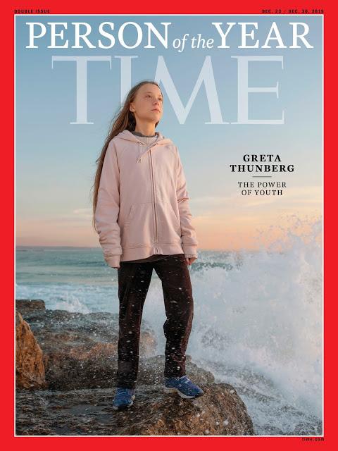 Time-Thunberg