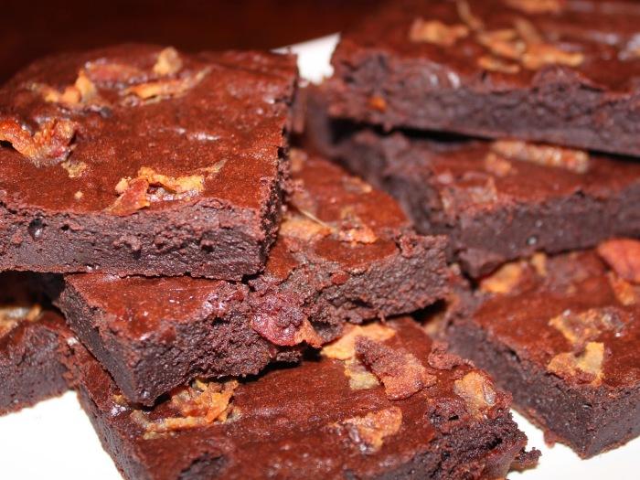 coffee-bacon-brownies