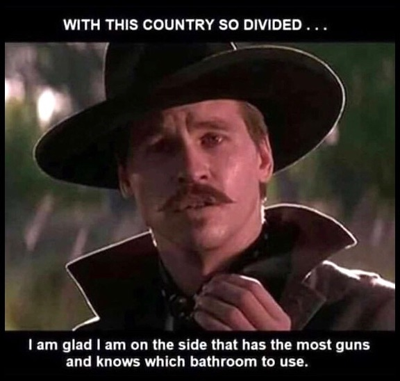 country-divided