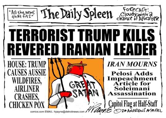 Daily_Spleen_Iran_Headlines