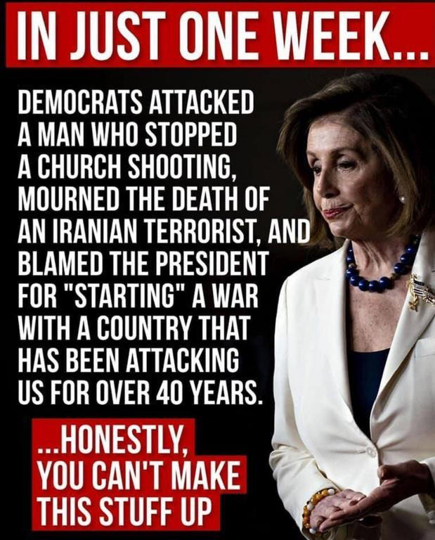 Democrat accomplishments