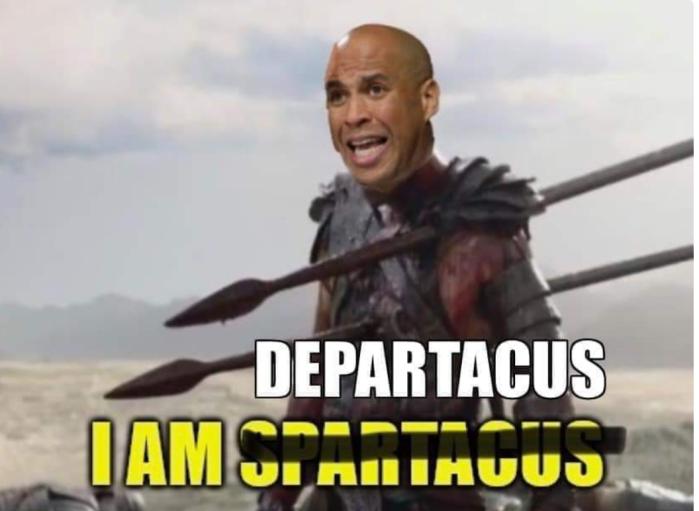Departacus