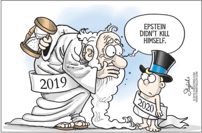 Epstein-2019-2020 New Year