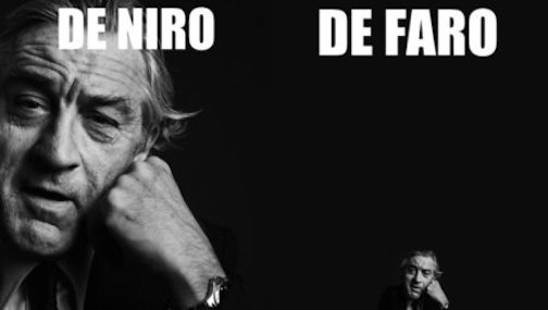 Know the difference-deniro