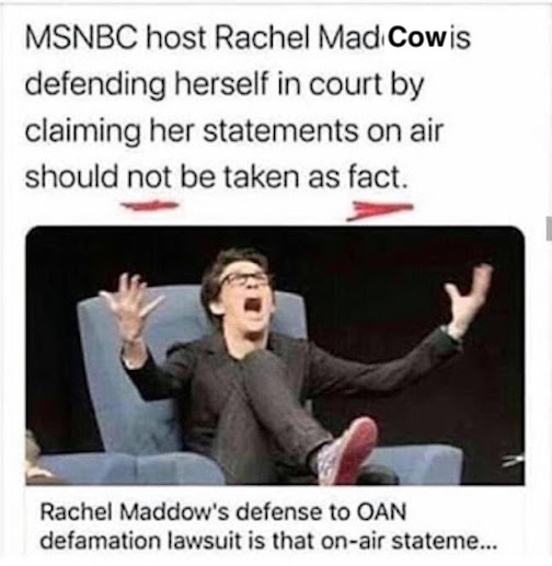MadCow-facts are not facts