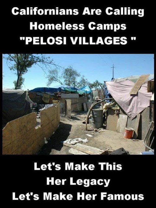 Pelosi villages