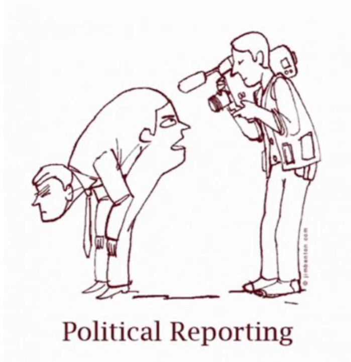 Political Reporting