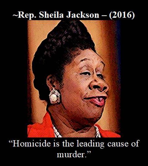 Sheila Jackson-Lee_on homicide