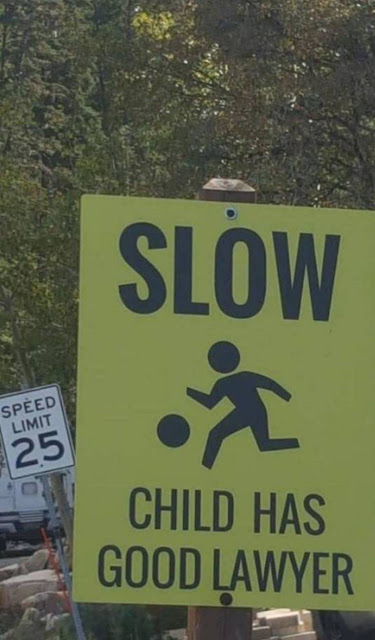 slow-child has good lawyer
