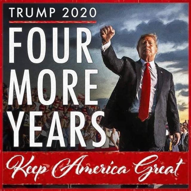 Trump 2020-KAG