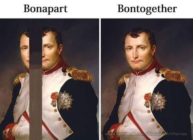 Bonapart-Bontogether