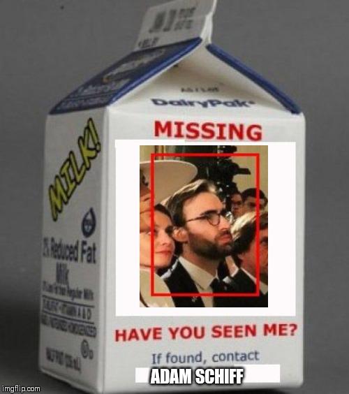 Ciaramella-missing