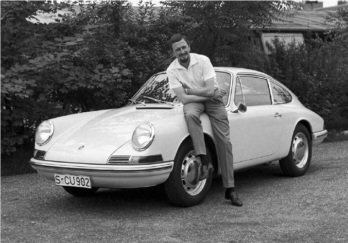 Ferdinand_Butzi_Porsche