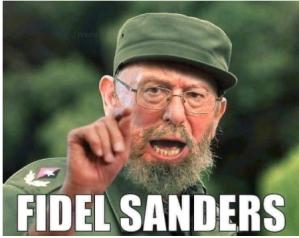 Fidel Sanders