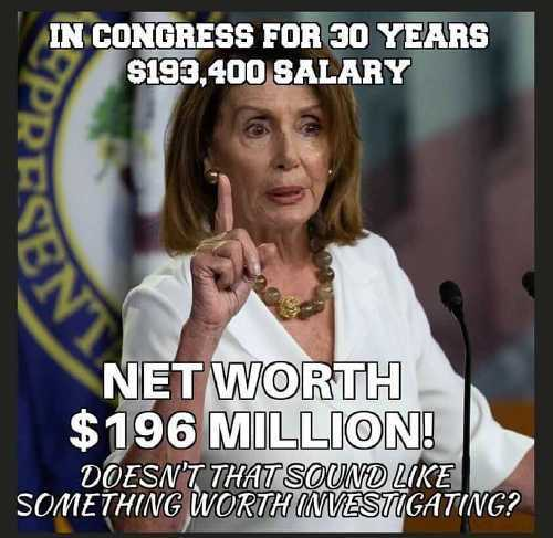 Nasty P. Lousy-in-congress-30-years-worth-196-million-isnt-this-worth-investigating