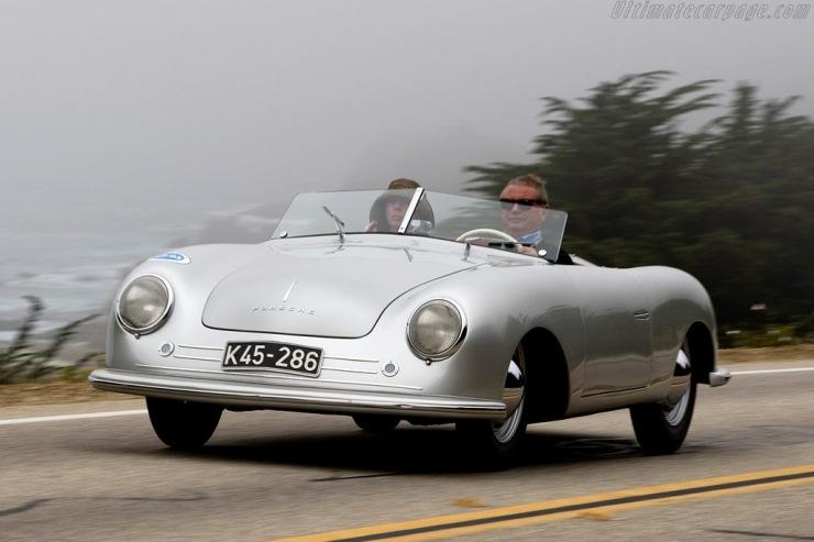 Porsche-356-1-Roadster-Pebble Beach 2008