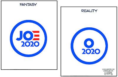 Quid Pro Joe-Zero