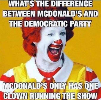 'RATs_McDonald's_Clowns