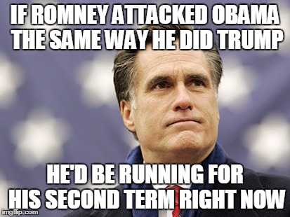 Romney 2nd term
