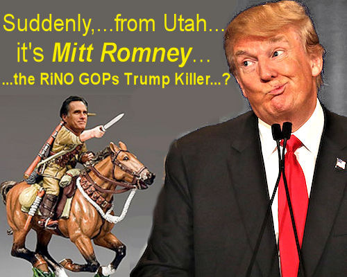Romney-Trump-Killer