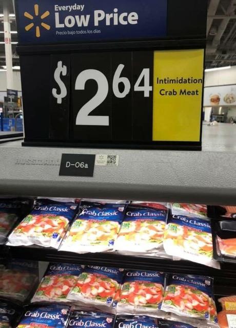 Scary-meat-Walmart