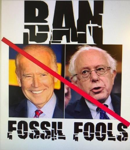 Ban Fossil Fools