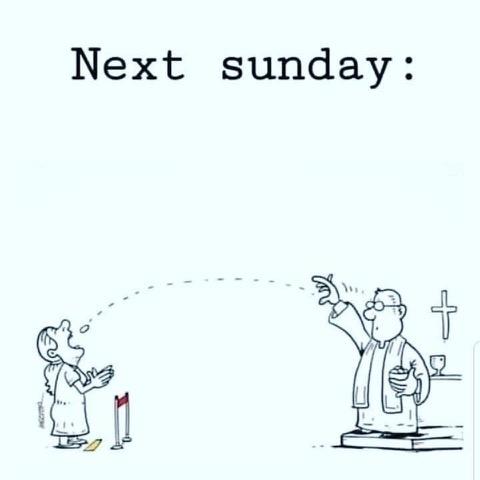Communion during Cornoavirus