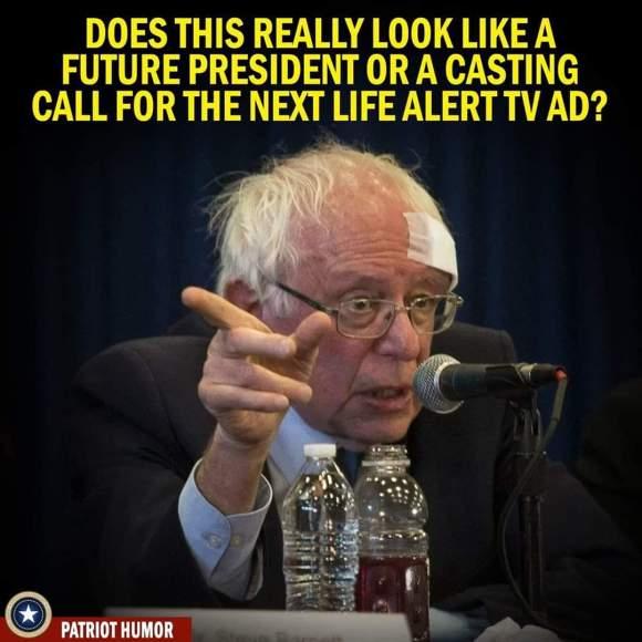 Fidel Sanders-Life Alert